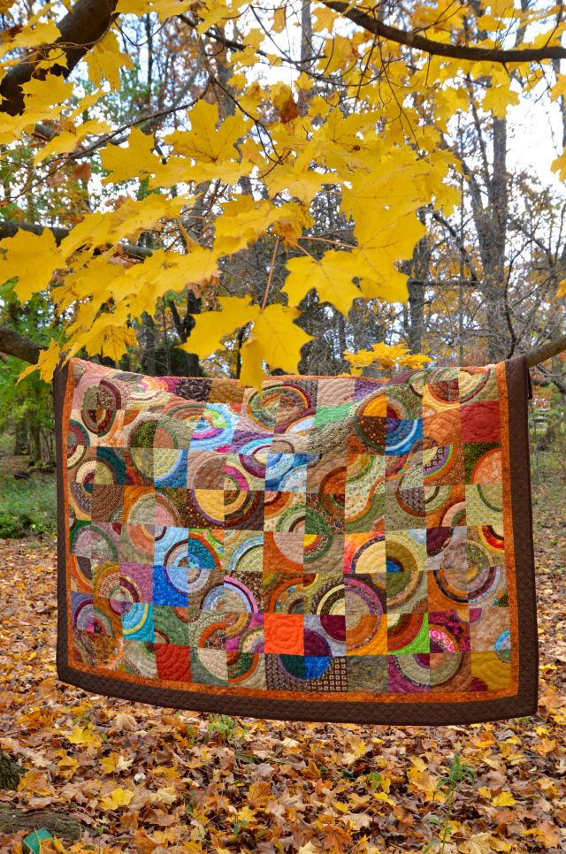 Blogger's Quilt Festival - Winners!! - Amy's Creative Side