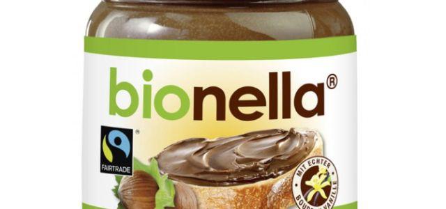 Bionella Nuss-Nougat-Creme