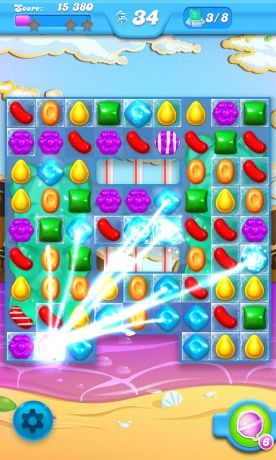 candy crush saga soda mobile - Google-haku