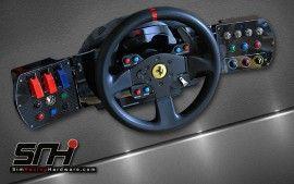 Thrustmaster T300 Dashboard PlayStation 4 Edition | ArCaDe