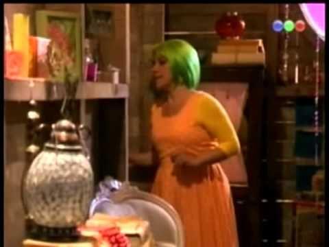 """Casi Ángeles - 3° Temporada - Capítulo 126 """"En Un Segundo"""""""