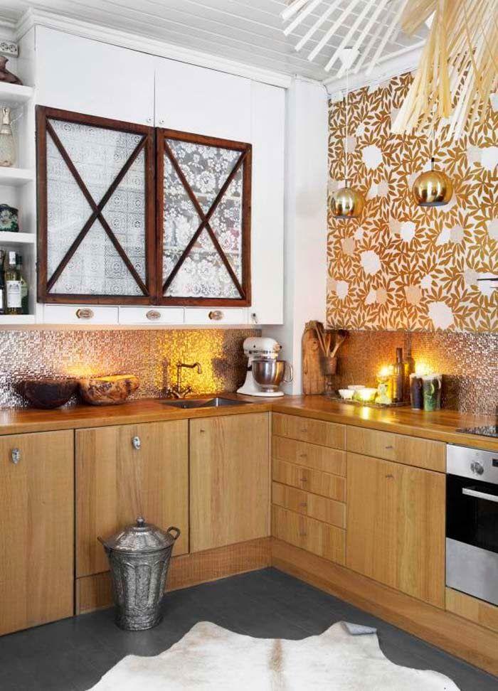 Koti Norjassa - A Home in Norway   KKLiving         Tässä on todella persoonallisesti sisustettu koti ja varsinkin olohuoneen sisustuksessa...
