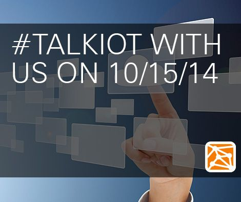 TalkIOT_with_us_10.9.14
