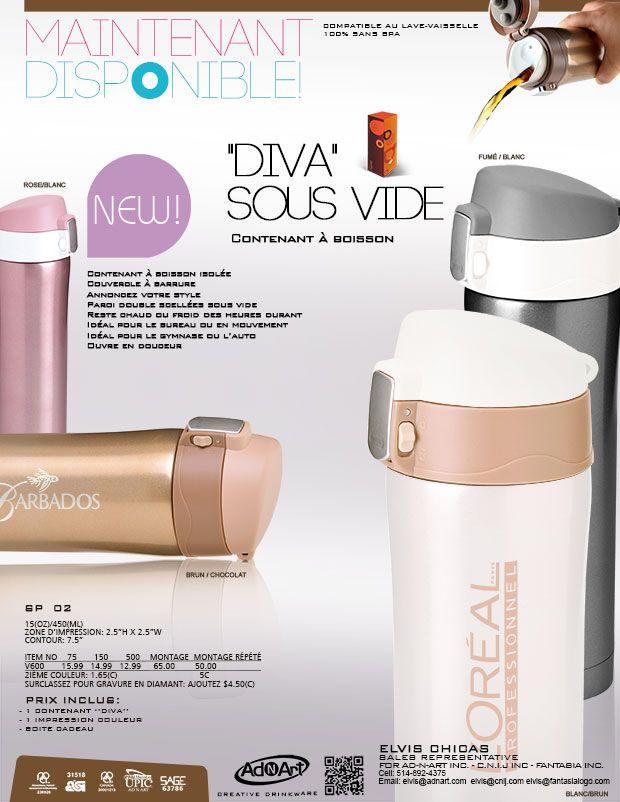 AdNArt-Diva- http://www.creatchmanpromo.ca/