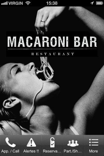 Some think the name is funny, some think we are being cheeky, we just think it's fitting; Macaroni Bar is a hybrid of restaurant and bar. It pays respect to both our lustrous bar scene and to the rustic authentic Italian cuisine served by Chef Sergio Mattoscio. A graduate at the prestigious Institut de Tourisme et D'Hotellerie du Quebec, a Top Chef Canada Contestant, and having already held executive Chef Positions at  Rare, his venture continues at the Mac, where his signature dishes remain…