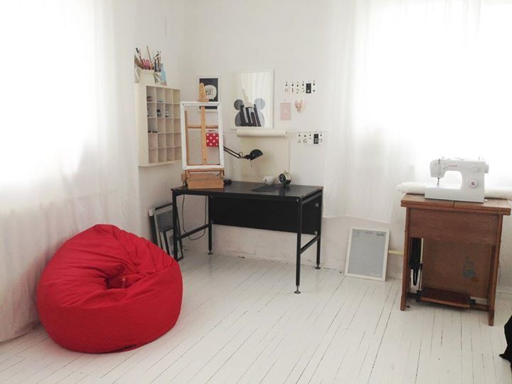Koidanov working space