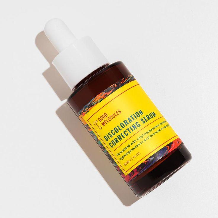 Discoloration Correcting Serum in 2020 | Skin ...