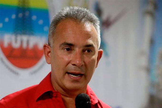 Bernal: Fiscal debe imputar a quienes incidan en hechos violentos