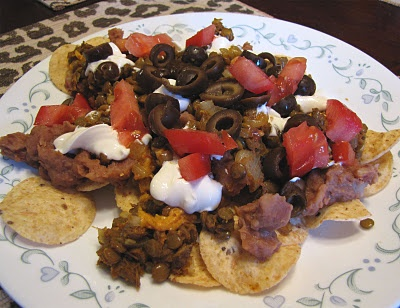 Spicy Lentil Tacos | Yum! | Pinterest