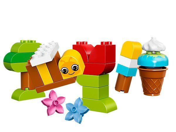 Lego Duplo Duplo Creative Chest | Buy Online in South Africa | takealot.com