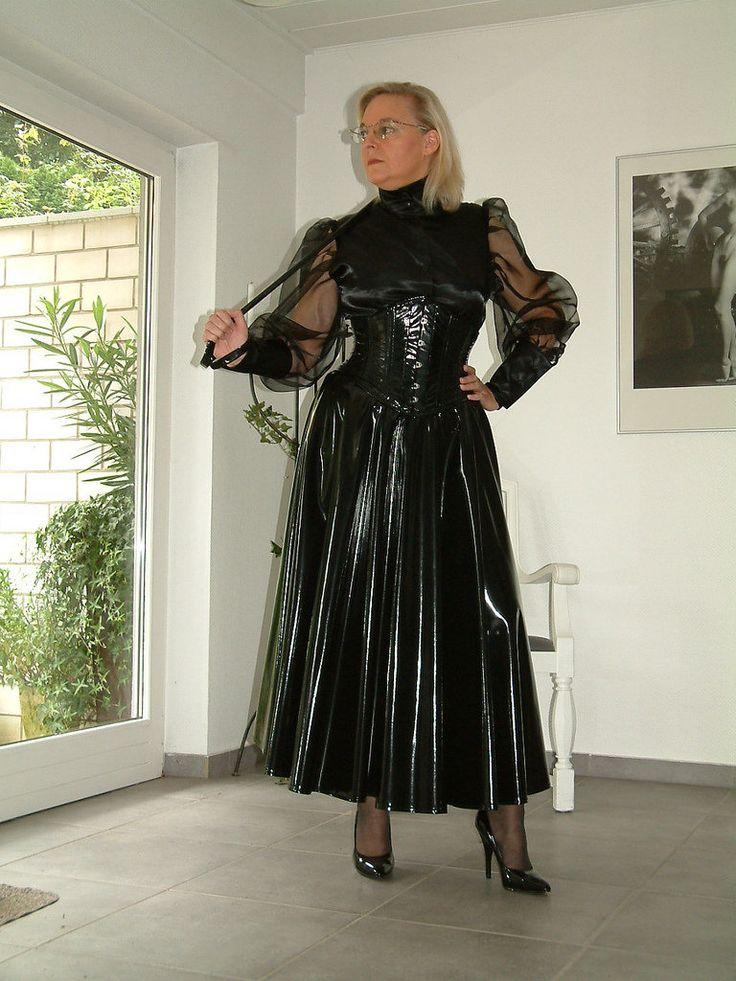 https://flic.kr/p/vgr4kG | www.rimo-mode.de | RIMO-Lackrock mit Bluse