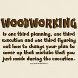 Funny Woodworking Quotes. QuotesGram