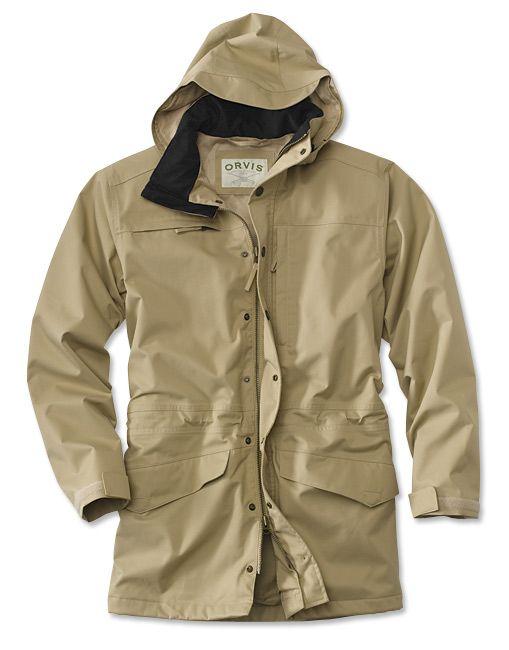 Just Found This Waterproof Sporting Jacket For Men Sandanona Waterproof Jacket Orvis On