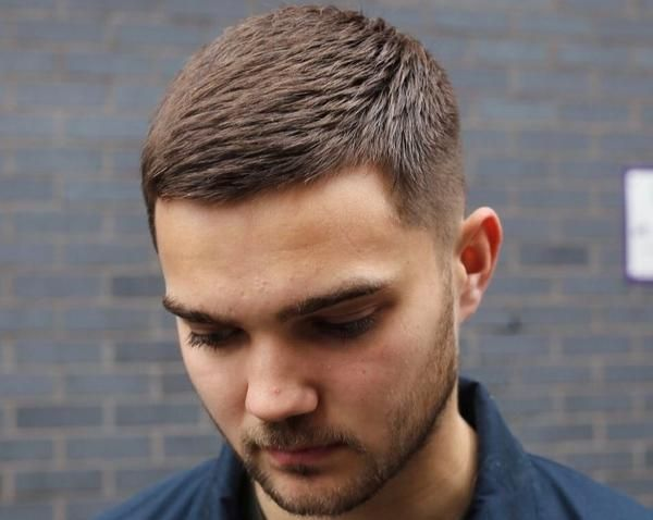 The Best Haircuts For Men With Thick Hair Mens Hairstyles Thick Hair Thick Hair Styles Mens Haircuts Thick Hair