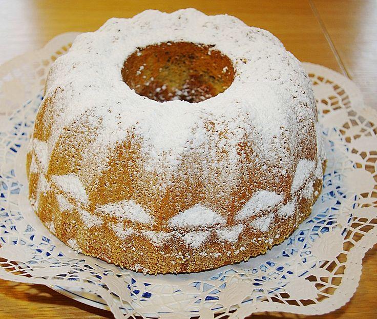 Festtags - Gugelhupf, ein sehr leckeres Rezept aus der Kategorie Kuchen. Bewertungen: 44. Durchschnitt: Ø 4,5.