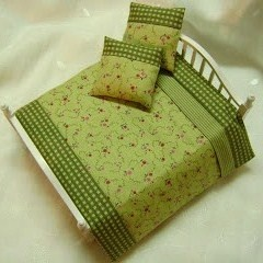 how to: quilt and pillows