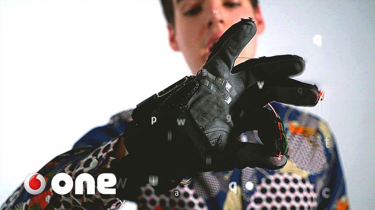 Inteligencia artificial para que las personas ciegas reconozcan lo que l...