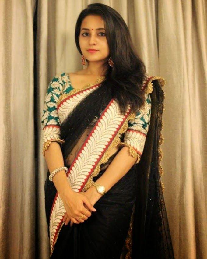 Malayalam Actress Bhama Latest Saree Stills and Photo Shoot Photos | Bollywood Tamil Telugu Celebrities Photos