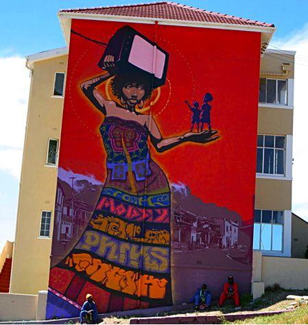 Cape Town FAITH47