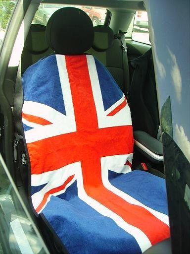 Union Jack  - Red/White/Blue Flag