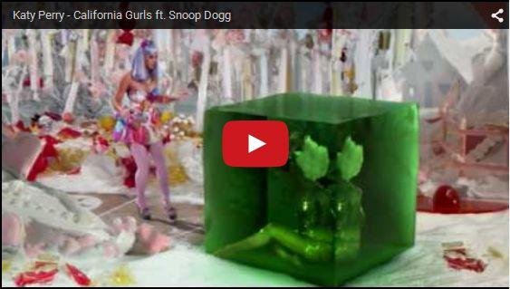 Watch: Katy Perry - California Gurls ft. Snoop Dogg See lyrics here: http://katyperry-lyrics.blogspot.com/2012/08/california-gurls-lyrics-katy-perry-feat.html #lyricsdome