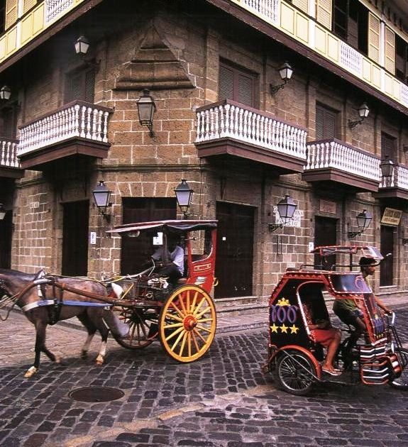 intramuros a must see Intramuros: must see place - see 3,041 traveller reviews, 2,340 candid photos, and great deals for manila, philippines, at tripadvisor.