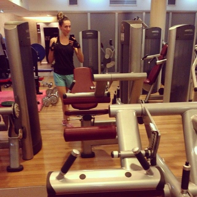 Fitness and Travel