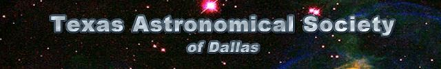 dallas astronomy club - photo #35