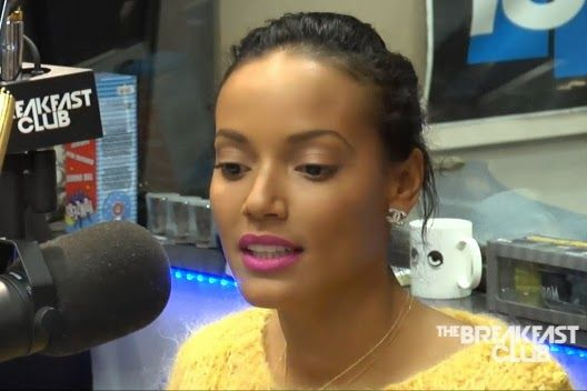 Selita Ebanks Talks New Show, Ex- Terrence J, Nick Cannon Engagement & Being A Heartbreaker With The Breakfast Club [VIDEO] « Gossipwelove |...