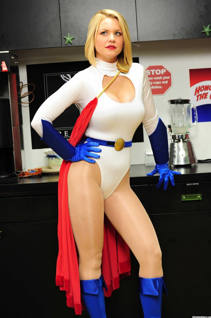Carrie Keagan as Power Girl | Cosplay | Pinterest ...