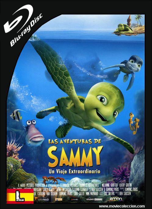 http://moviecolecciones.com/2016/11/las-aventuras-de-sammy-un-viaje.html