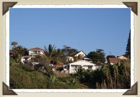 Sandy B Cottages - hour & half south Durban