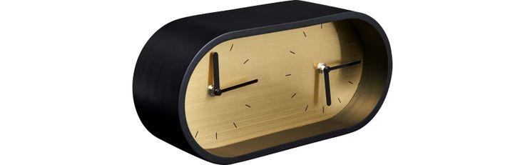 les 25 meilleures id es de la cat gorie horloges murales sur pinterest horloges diy designs. Black Bedroom Furniture Sets. Home Design Ideas