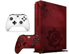 [$329.99 save 36%] Xbox One S 2TB Console -Gears of War 4 Limited Edition Bundle  Extra Controller #LavaHot http://www.lavahotdeals.com/us/cheap/xbox-2tb-console-gears-war-4-limited-edition/185849?utm_source=pinterest&utm_medium=rss&utm_campaign=at_lavahotdealsus