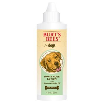 Burt S Bees For Dogs Paw Nose Lotion