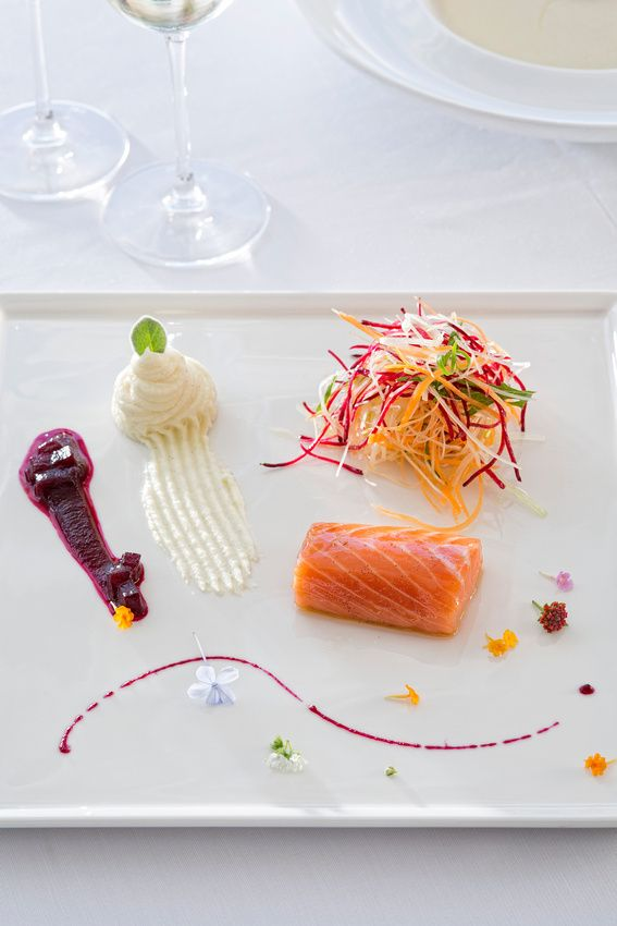 Unique Gastronomy Experience at Elounda Gulf Villas!