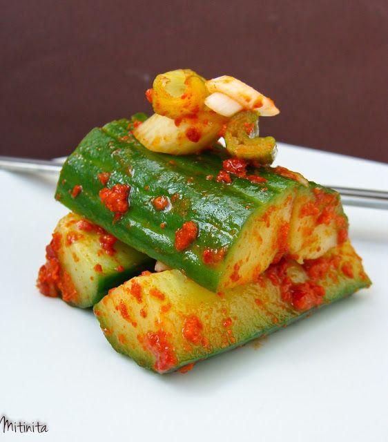 Mitinita: Oi Kimchi
