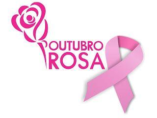 Blog da Vanessa: Outubro Rosa - Prevenção contra o câncer de mama