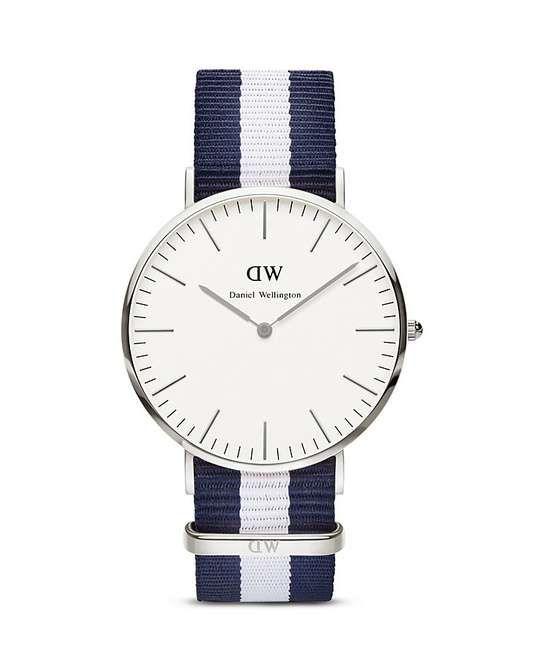 Daniel Wellington | Classic Glasgow Watch, 40mm #DanielWellington #watch