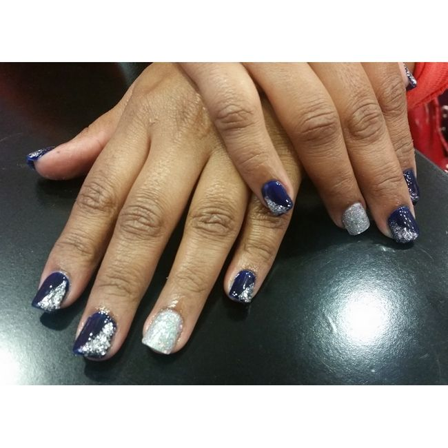 Get a gorgeous manicure @ The Nail Factor! #NailFactorMoments #gelpolish  #nails #cool #nail #gelart #gelnails #nailart #instanails #gel  #nailgasm  #todaysnails  #manicure  #nailswag #nailpolish