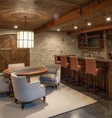42 trendy home gym design interior brick walls homecoming