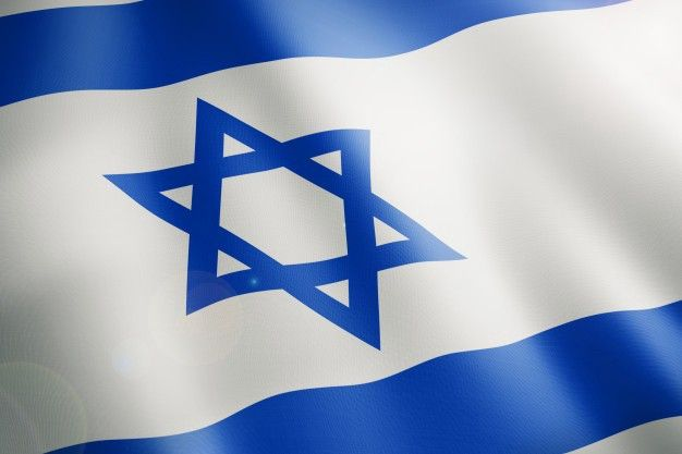 The Significance Of The Star Of David Star Of David Israel Flag Flag Painting