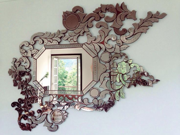 Brilliant #mirror by #Koket at #Covet House. Know more…