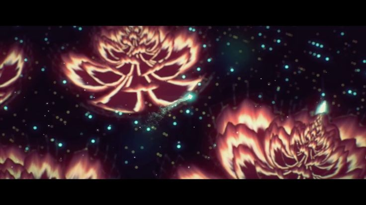 #Conspiracy - Vessel (2017, Windows 64K Intro, 2nd at #Revision), #Demoscene