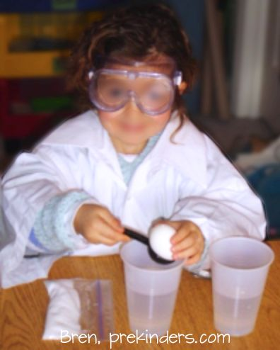 Scientist of the Day