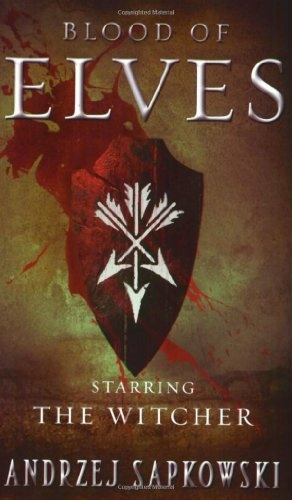 Bestseller Books Online Blood of Elves (The Witcher) Andrzej Sapkowski $7.99  - http://www.ebooknetworking.net/books_detail-031602919X.html