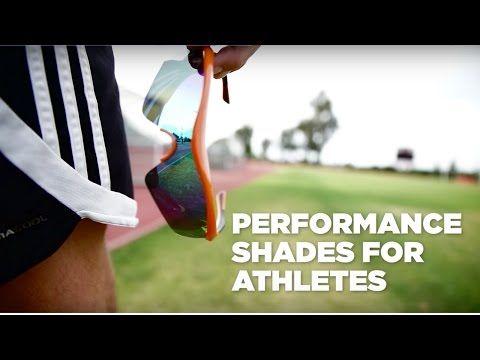 AthletesInsight  Performance Sunglasses, Redefined https://youtube.com/watch?v=-f9srB7iveM