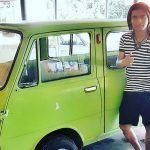 Fakta Kasus Mobil Mewah Charly van Houten Yang Ditarik Leasing