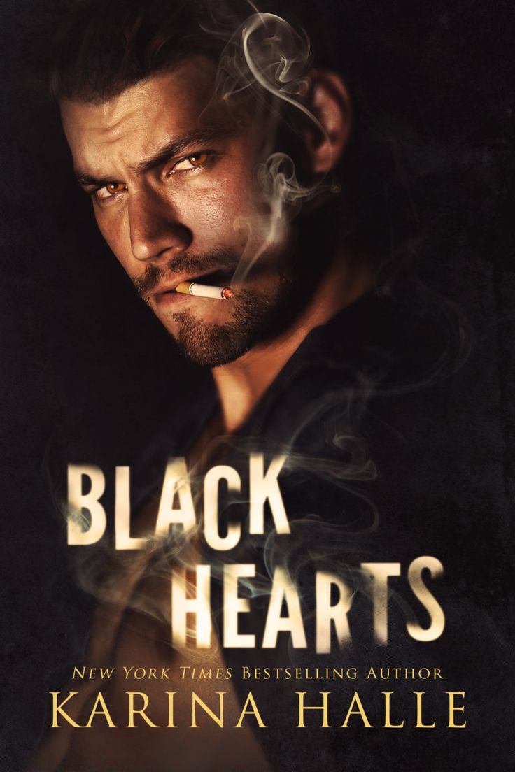 Black Hearts (sins Duet #1) By Karina Halle Release Date: February 15