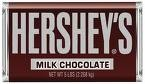 Fun with Fractions!: Equivalent Fractions with a Hershey's Milk Chocolate Bar